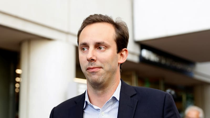 Trump pardons self-driving car engineer Anthony Levandowski