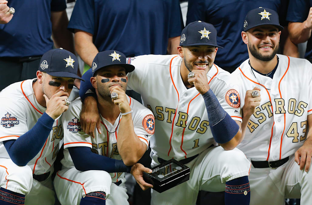 Image result for Get your custom 2017 Houston Astros championship ring