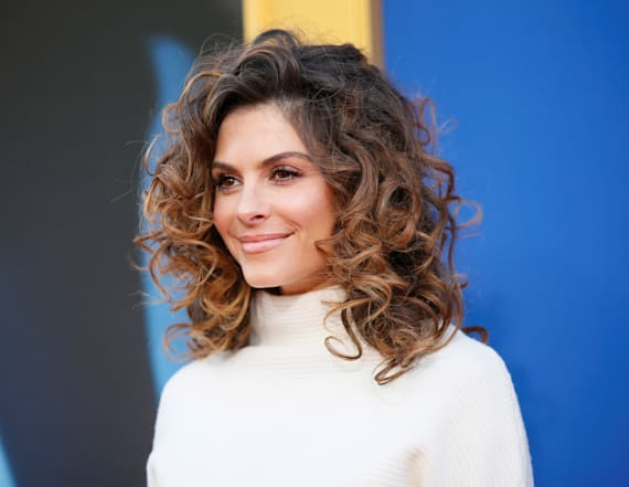 Maria Menounos shares video from day after surgery