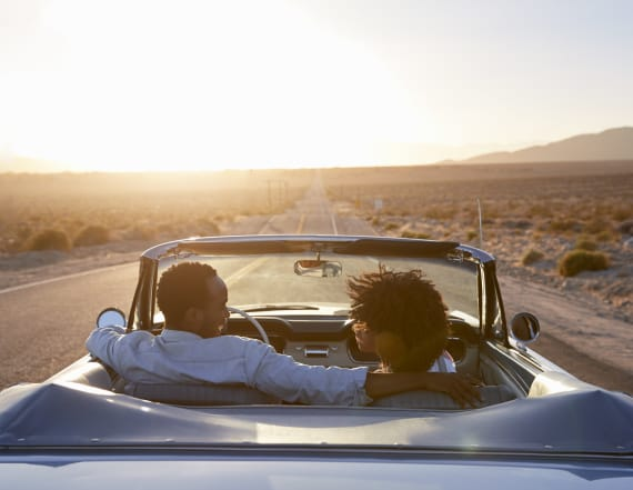 The most dangerous weekend to take a US road trip