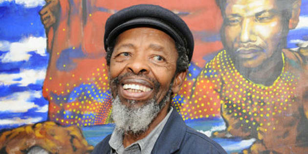 Poet and political activist Bra Willie dies at 79