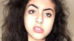 Une jeune adolescente est portée disparue à