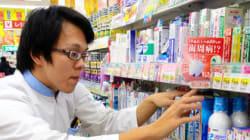 歯磨き粉に高級化の波。売れ筋は、歯周病や口臭ケアなどを売りにした商品