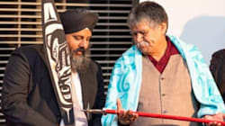 It's Every Canadian Sikh's Duty To Stand With Indigenous