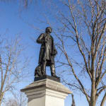 Removal Of Macdonald Statue in Victoria B.C. Stirs Up Fierce