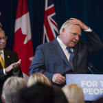 Did Doug Ford Really 'Solve' Ontario's $14-Billion WSIB