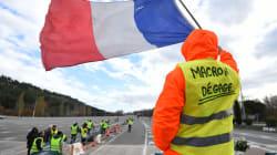 Paris à Trump: mêlez-vous de vos