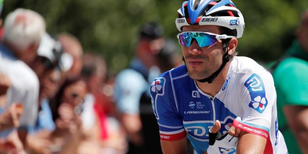 Thibaut Pinot (FDJ) abandonne le Tour de France