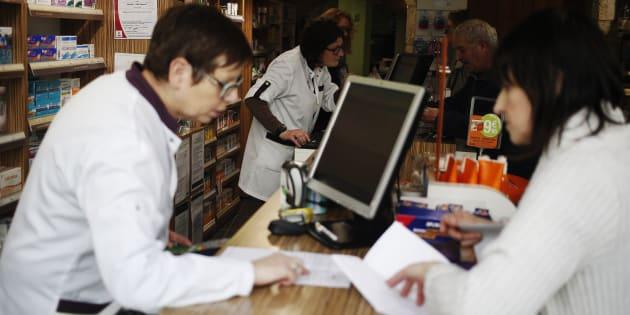 Les pharmaciens autorisés à vendre certains médicaments sans ordonnance
