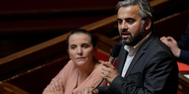 """Alexis Corbière répond à """"l'article infamant"""" du Canard enchaîné sur ses aides sociales"""