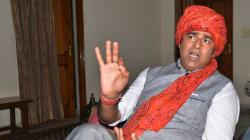 BJP MLA Sangeet Som Gets Clean Chit In Muzaffarnagar Inflammatory Video
