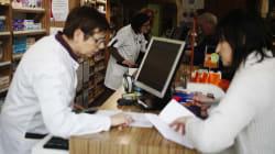 Les pharmaciens autorisés à vendre certains médicaments sans