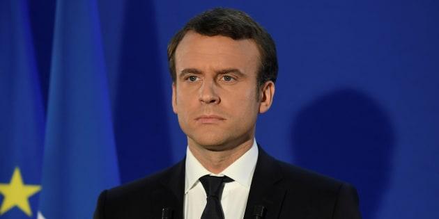 L'élection d'Emmanuel Macron doit être le début de quelque chose, si nous ne voulons pas qu'elle soit la fin de tout!