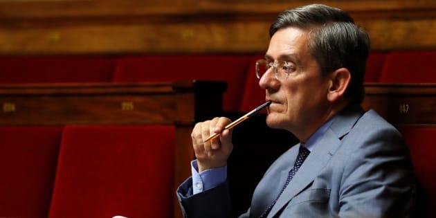 Charles de Courson parie que la loi anticasseurs ne survivra pas au conseil constitutionnel