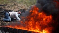 Un altro venerdì di sangue a Gaza. Almeno 5 morti e oltre 1000