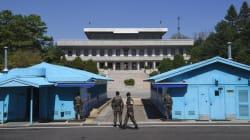 Corées: Kim Jong Un et Moon Jae-in se retrouveront vendredi sur la ligne de démarcation