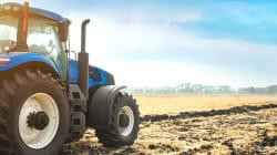 Bambino di 5 anni muore schiacciato da un trattore in provincia di