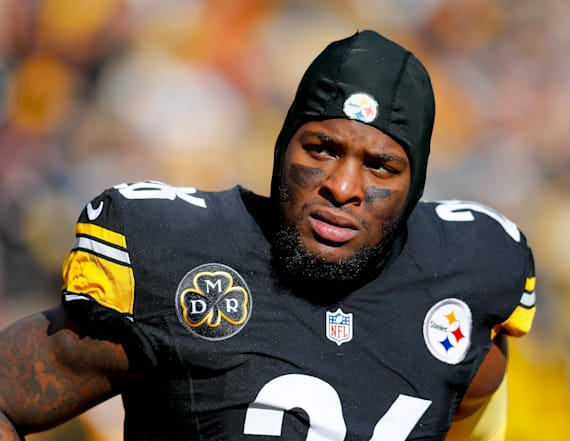 Le'Veon Bell reportedly won't end holdout this week
