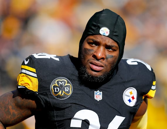 At deadline, Le'Veon Bell makes decision on Steelers