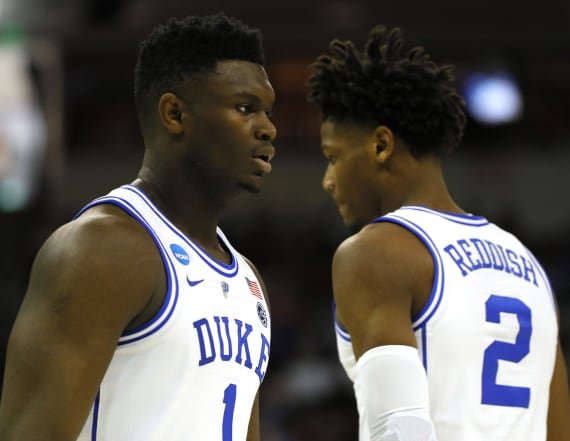 Rookies believe one player will be better than Zion