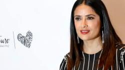 México siempre tiene un lugar especial en el Festival de Cannes: Salma