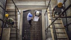 Le taux de chômage grimpe à 6,3 pour cent en