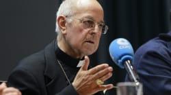 Blázquez: la Iglesia no ha reaccionado