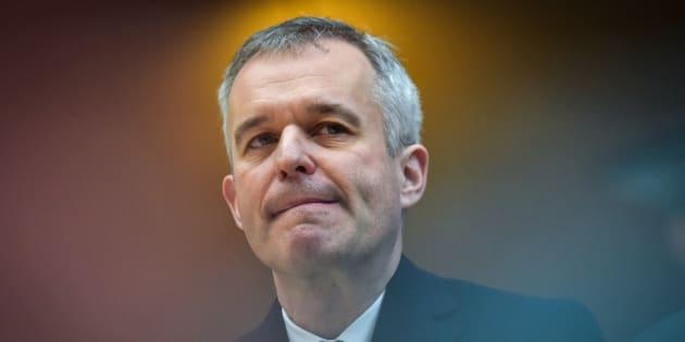 Le ministre de la Transition écologique François de Rugy a admis avoir dîné avec Denis Baupin en plein milieu de son procès.