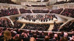La philharmonie de Hambourg a (enfin) ouvert ses portes et c'est un bijou