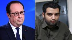 Qui est l'humoriste qui va se produire devant Hollande au Bataclan jeudi