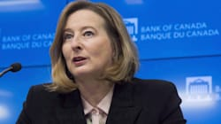 Bank Of Canada Sounds Alarm About World's $240-Trillion Debt