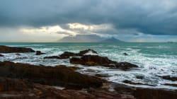Cape Town, It Never Rains But