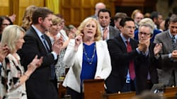 Tories Accuse Morneau Of 'Belittling' Raitt With Quip About