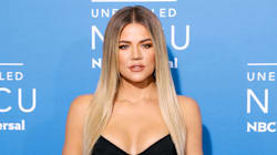 Khloe Kardashian, enceinte, impatiente de