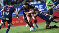 Trois rugbymen du FC Grenoble mis en examen pour viol en