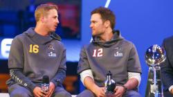 VIDEO: Algunos datos históricos de los Pats y los Rams a días del Super Bowl