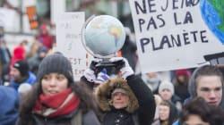 Un collectif veut créer un vaste mouvement étudiant de grève