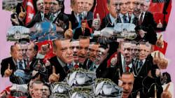 BLOGUE L'Albanie doit faire un choix entre l'UE et la
