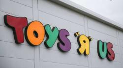 C'est la fin pour Toys R Us aux États-Unis, mais un acheteur se manifeste pour le
