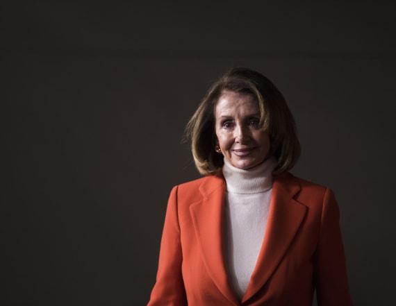 Fudge, Pelosi's main challenger, drops Speaker bid