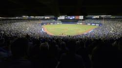 Retour des Expos: Québec ouvert au projet de stade de baseball au bassin