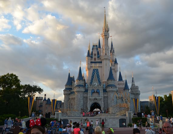 12 etiquette rules Disney employees must follow
