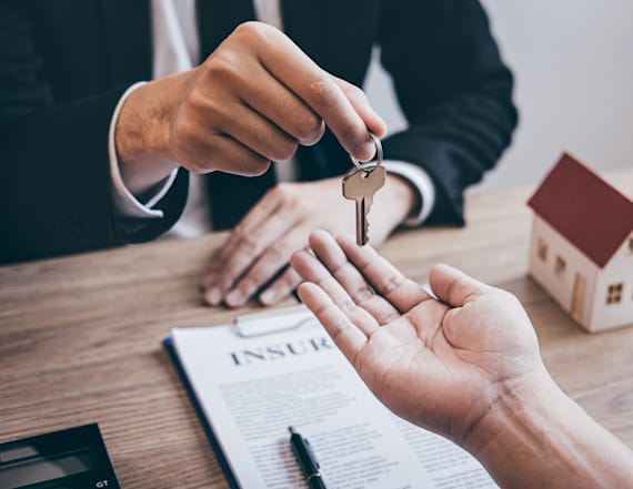 Tax aspects of home ownership: selling a home