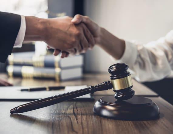 NJ Judge Who Showed Leniency To Rape Suspect Resigns