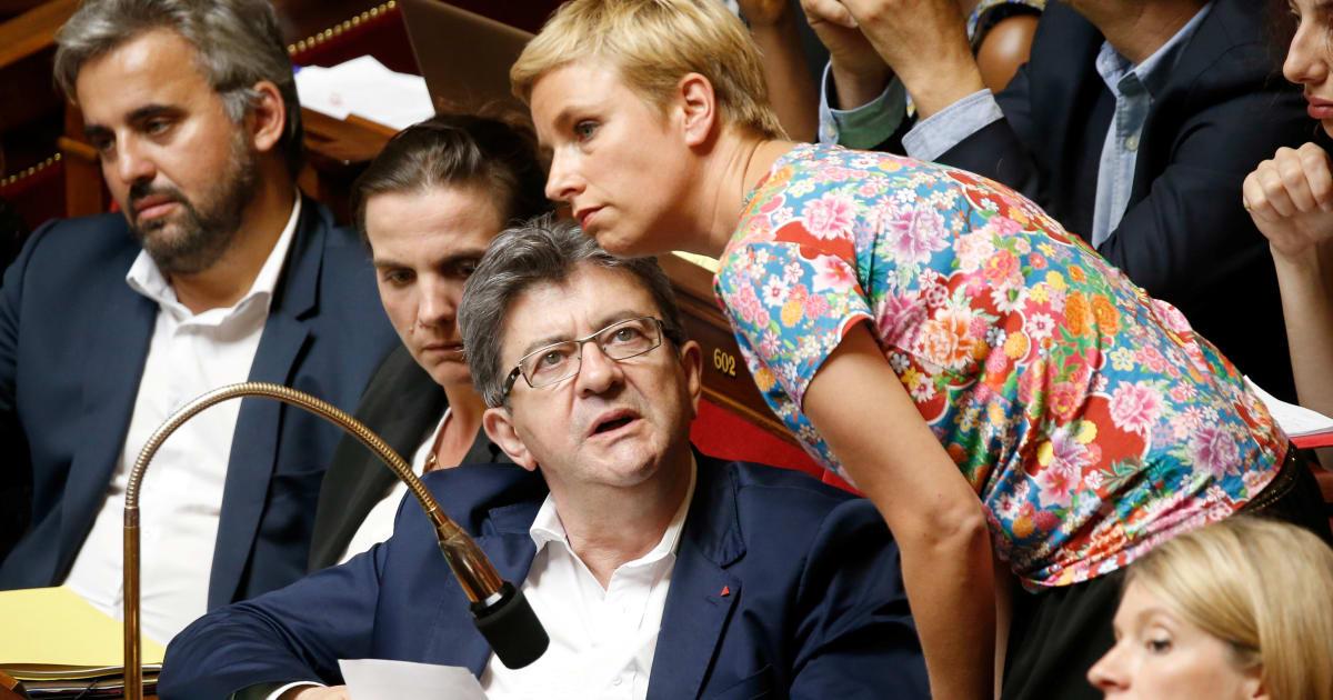 """La droite ne se remet pas de la fin du dogme veste-cravate à l'Assemblée: """"À quand le bermuda?"""""""