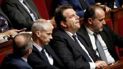 Ni dans la majorité, ni dans l'opposition, la droite pro-Macron cherche encore sa raison
