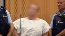 Suspected White Supremacist Charged After New Zealand Mosque