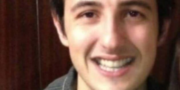 Bruno Gulotta ucciso davanti ai figli. Il racconto della compagna