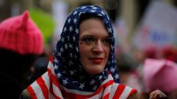 Porter un Hijab pour lutter contre le machisme de Donald Trump, une manière de légitimer l'oppression des