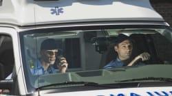 Una ambulancia 'pierde' a un herido inglés y sus conductores dan positivo por drogas en
